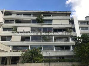 Apartamento En Alquileren Caracas, Lomas De San Roman, Venezuela, VE RAH: 21-3627