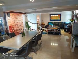 Apartamento En Ventaen Caracas, Montalban I, Venezuela, VE RAH: 21-21811