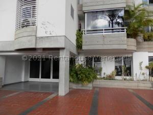 Apartamento En Ventaen Caracas, Los Chaguaramos, Venezuela, VE RAH: 21-21820