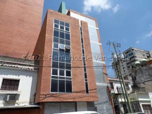 Edificio En Ventaen Caracas, Sabana Grande, Venezuela, VE RAH: 21-21799