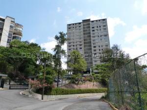 Apartamento En Ventaen Caracas, Chulavista, Venezuela, VE RAH: 21-21834