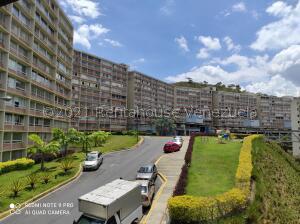 Apartamento En Ventaen Caracas, El Encantado, Venezuela, VE RAH: 21-21835