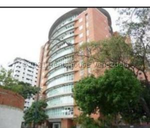 Apartamento En Alquileren Caracas, El Rosal, Venezuela, VE RAH: 21-21860