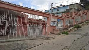 Casa En Ventaen Caracas, El Junquito, Venezuela, VE RAH: 21-21927