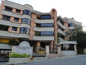 Apartamento En Ventaen Caracas, Miranda, Venezuela, VE RAH: 21-21899