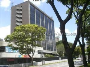 Oficina En Ventaen Caracas, Macaracuay, Venezuela, VE RAH: 21-21887