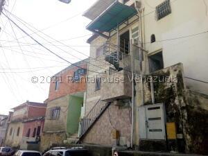 Casa En Ventaen Caracas, Sarria, Venezuela, VE RAH: 21-21993