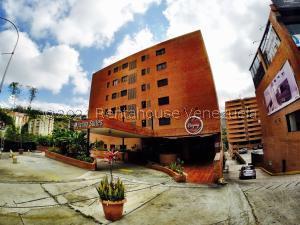 Apartamento En Alquileren Caracas, La Boyera, Venezuela, VE RAH: 21-22224