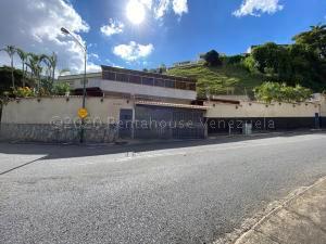 Casa En Ventaen Caracas, Colinas De Bello Monte, Venezuela, VE RAH: 21-21898
