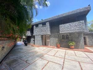 Casa En Ventaen Caracas, Colinas De Bello Monte, Venezuela, VE RAH: 21-21900