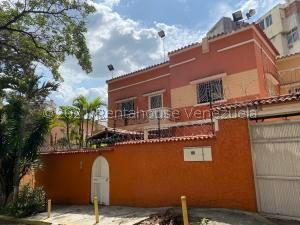 Casa En Ventaen Caracas, San Bernardino, Venezuela, VE RAH: 21-21909