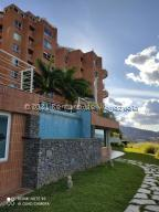 Apartamento En Ventaen Caracas, Solar Del Hatillo, Venezuela, VE RAH: 21-21917