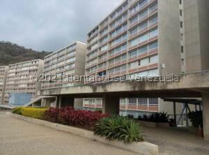 Apartamento En Ventaen Caracas, El Encantado, Venezuela, VE RAH: 21-21914