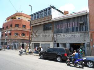Galpon - Deposito En Alquileren Caracas, Catia, Venezuela, VE RAH: 21-16604