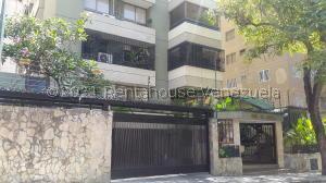 Apartamento En Ventaen Caracas, La Florida, Venezuela, VE RAH: 21-21925