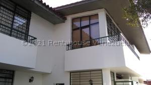 Casa En Ventaen Caracas, El Marques, Venezuela, VE RAH: 21-21940