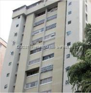 Apartamento En Ventaen Caracas, El Cigarral, Venezuela, VE RAH: 21-21938