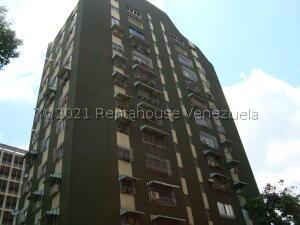 Apartamento En Ventaen Caracas, El Paraiso, Venezuela, VE RAH: 21-21943