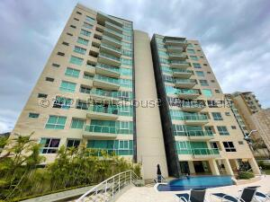 Apartamento En Ventaen Caracas, Las Mesetas De Santa Rosa De Lima, Venezuela, VE RAH: 21-21979