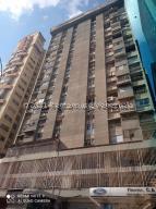 Apartamento En Ventaen Caracas, Los Ruices, Venezuela, VE RAH: 21-21963