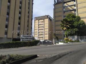 Apartamento En Ventaen Caracas, Valle Abajo, Venezuela, VE RAH: 21-21957