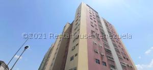 Apartamento En Ventaen Barquisimeto, Parroquia Juan De Villegas, Venezuela, VE RAH: 21-21961