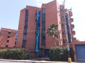 Apartamento En Alquileren Maracay, San Jacinto, Venezuela, VE RAH: 21-21962