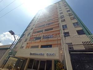 Apartamento En Ventaen Barquisimeto, Centro, Venezuela, VE RAH: 21-21964