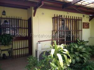 Casa En Ventaen Maracay, Roraima, Venezuela, VE RAH: 21-21967