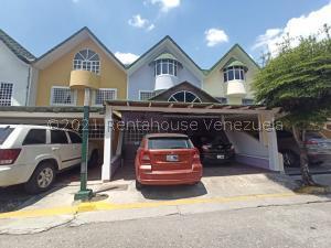 Casa En Ventaen Barquisimeto, Los Cardones, Venezuela, VE RAH: 21-21969
