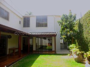 Casa En Ventaen Caracas, La Floresta, Venezuela, VE RAH: 21-21946