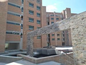 Apartamento En Ventaen Caracas, Solar Del Hatillo, Venezuela, VE RAH: 21-23316