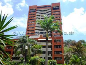 Apartamento En Ventaen Caracas, Santa Fe Norte, Venezuela, VE RAH: 21-21996
