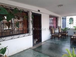 Casa En Ventaen Valencia, Fundacion Mendoza, Venezuela, VE RAH: 21-22006