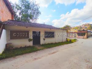 Casa En Ventaen Carrizal, Municipio Carrizal, Venezuela, VE RAH: 21-22009