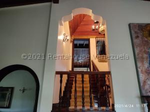 Casa En Ventaen Caracas, La Lagunita Country Club, Venezuela, VE RAH: 21-20553