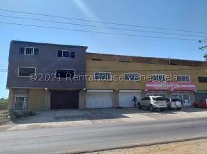 Local Comercial En Ventaen Punto Fijo, Puerta Maraven, Venezuela, VE RAH: 21-22016
