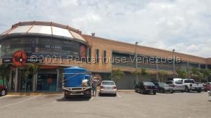 Local Comercial En Alquileren Cagua, Carretera Nacional, Venezuela, VE RAH: 21-22024