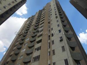 Apartamento En Ventaen Caracas, El Paraiso, Venezuela, VE RAH: 21-22223