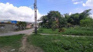 Terreno En Ventaen Municipio San Diego, Monteserino, Venezuela, VE RAH: 21-22038