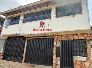 Casa En Ventaen San Cristobal, Palo Gordo, Venezuela, VE RAH: 21-22034