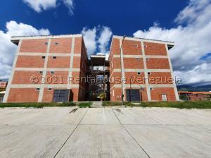Apartamento En Ventaen Guatire, Parque Habitad El Ingenio, Venezuela, VE RAH: 21-22035