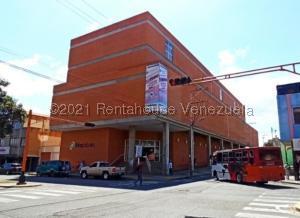 Local Comercial En Ventaen Barquisimeto, Centro, Venezuela, VE RAH: 21-22036