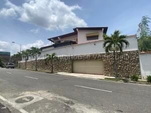 Casa En Ventaen Caracas, Los Campitos, Venezuela, VE RAH: 21-22402