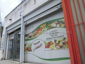 Local Comercial En Ventaen Valencia, Santa Cecilia, Venezuela, VE RAH: 21-22047