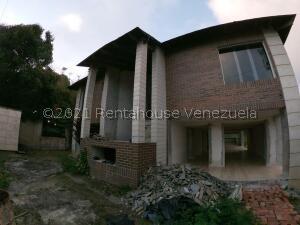Casa En Ventaen Caracas, Los Guayabitos, Venezuela, VE RAH: 21-22044
