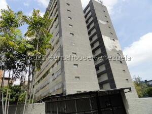 Apartamento En Ventaen Caracas, La Boyera, Venezuela, VE RAH: 21-22066