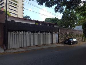 Casa En Ventaen Caracas, El Peñon, Venezuela, VE RAH: 21-22093