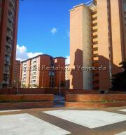 Apartamento En Ventaen Caracas, Parque Caiza, Venezuela, VE RAH: 21-22068