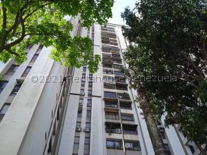 Apartamento En Ventaen Caracas, El Paraiso, Venezuela, VE RAH: 21-22071